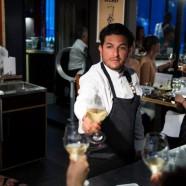 Prix Champagne Collet – Livre de Chef 2017