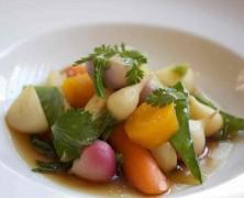 Drouant 100% Légumes