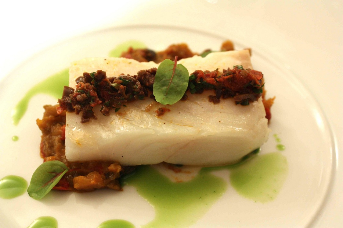 Turbot © Gourmets&Co