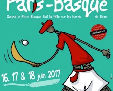 Festival Basque à Paris