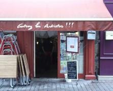 Entrez les Artistes ! Au Puy-en-Velay (Haute-Loire)