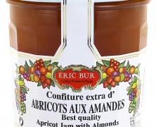 Confitures Extra Eric Bur