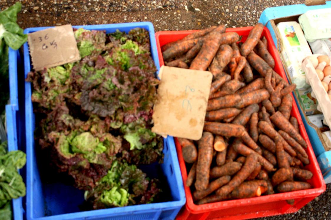 Légumes de petits producteurs - copie