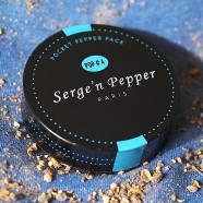 Serge n' Pepperou le poivre revisité