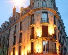 Le Régina Hôtel & Restaurant au Puy-en-Velay (Haute-Loire)