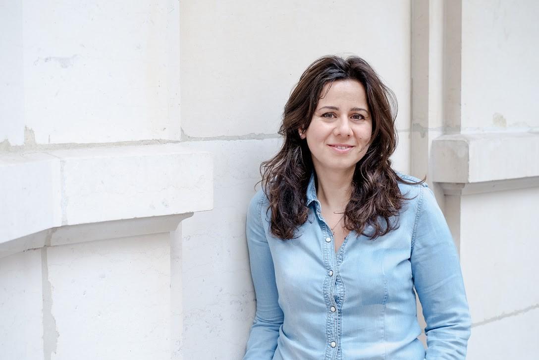 Myriam Sabet