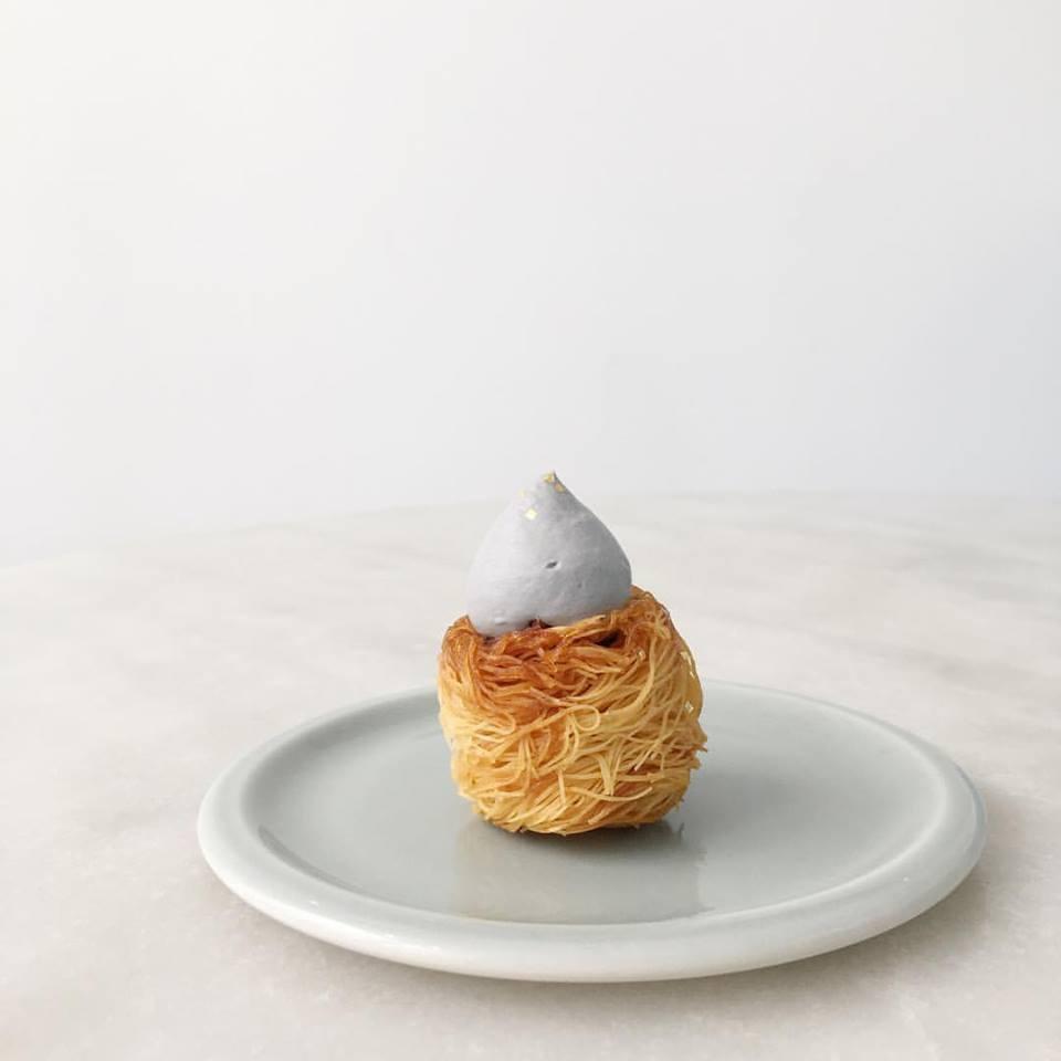 Aleph - La pâtisserie venue de Syrie - Gourmets&Co