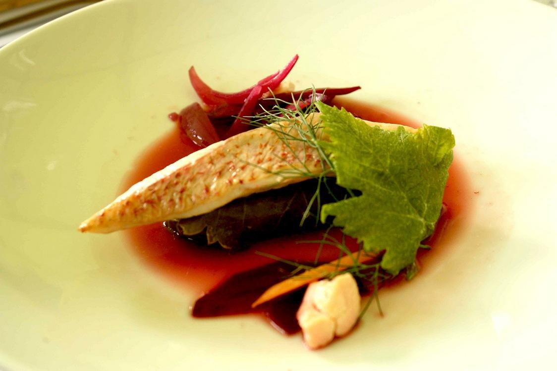 Rouget_feuille de vigne_brousse © Gourmets&Co - copie
