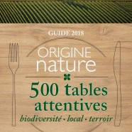 Origine Nature – 500 Tables Attentives