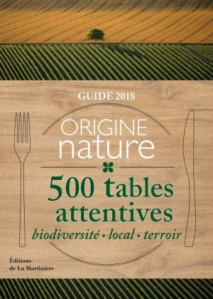 Couverture Guide Origine Nature