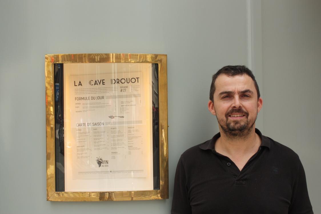 Jérôme Costes © Gourmets&Co .