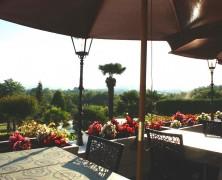 Hôtel Restaurant  « Aux Tauzins » à Montfort-en-Chalosse (Landes)