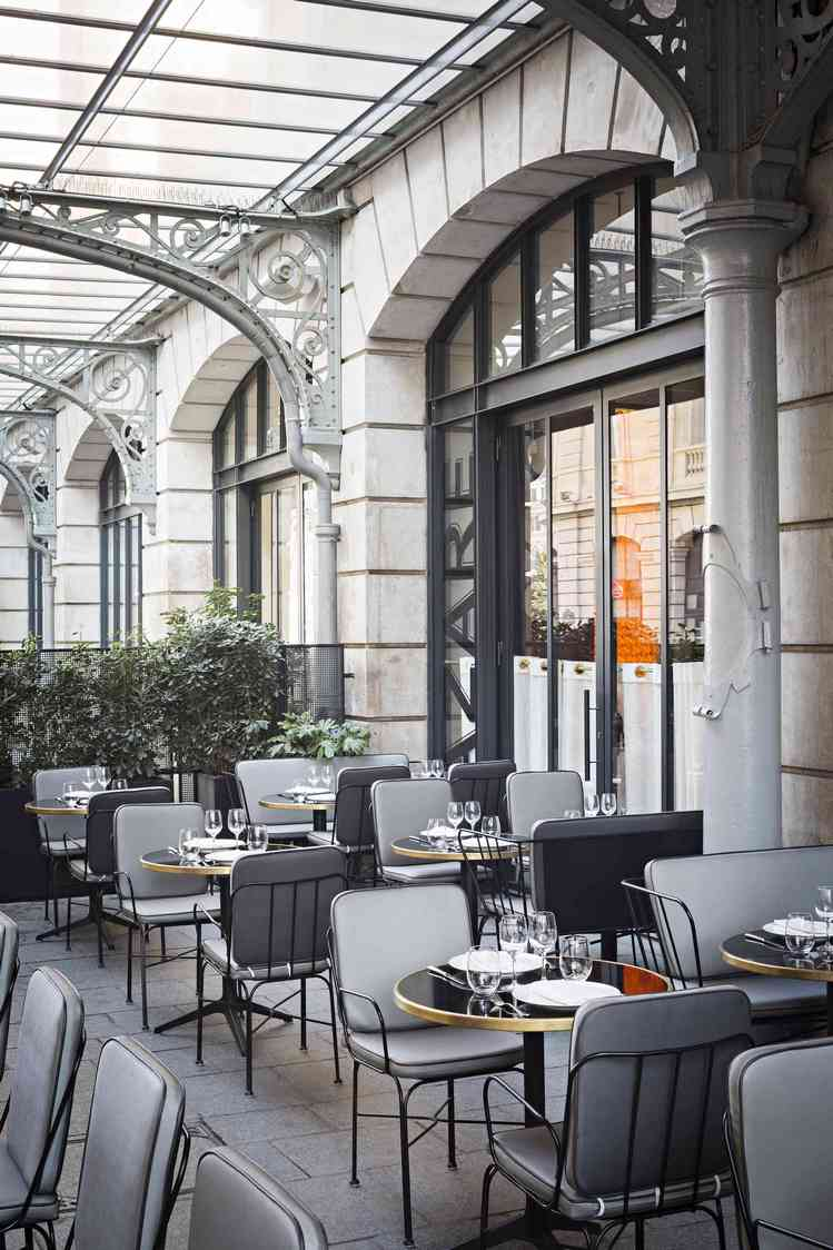 Affam Les Bons Plans D Ao T Paris Gourmets Co