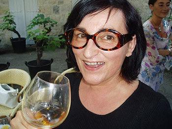 Martine Lafitte