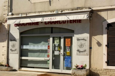 la boutique originalle © Gourmets&Co