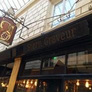Caffè Stern – Un anniversaire gourmand