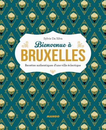 Couv Bienvenue à Bruxelles