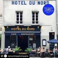 Hôtel du Nord (à Paris Xème)