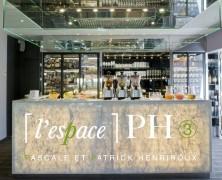 L'Espace PH3 – Le Bistrot