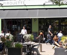 Pirouette Cuisine et Vins Gourmands