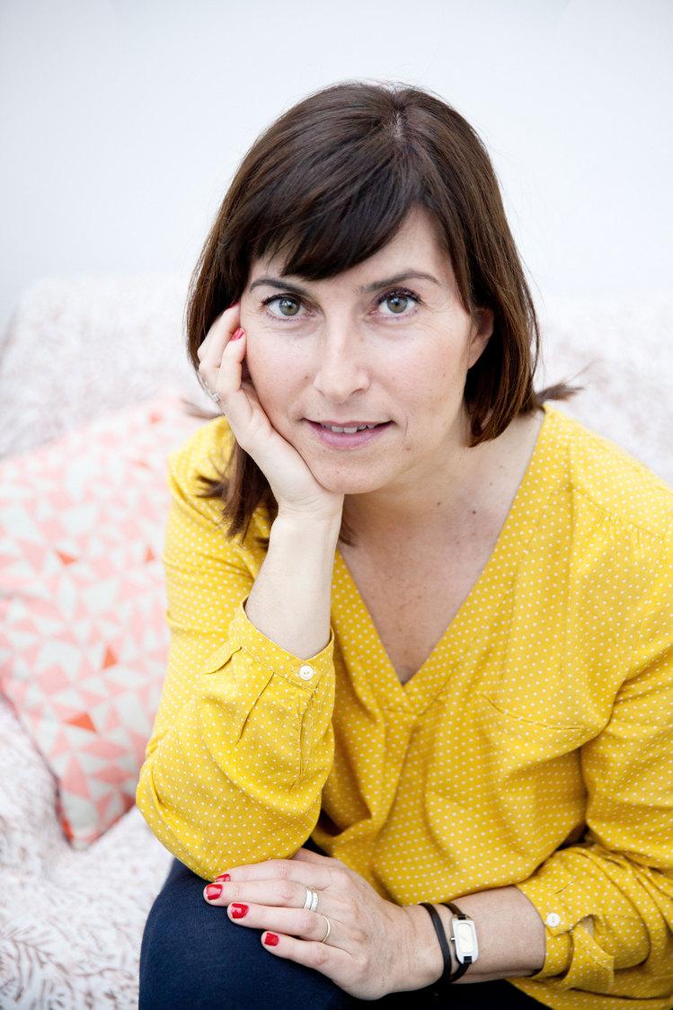 Portrait Sylvie Da Silva