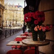 Ma Goldo à Paris (XVIème)