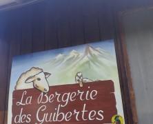 La Bergerie des Guibertes