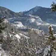 Serre-Chevalier Vallée-Briançon