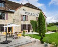 Maison Zugno à Barretaine -Poligny (Jura)