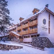Grand Aigle Hôtel & Spa (****) à Serre Chevalier (05)