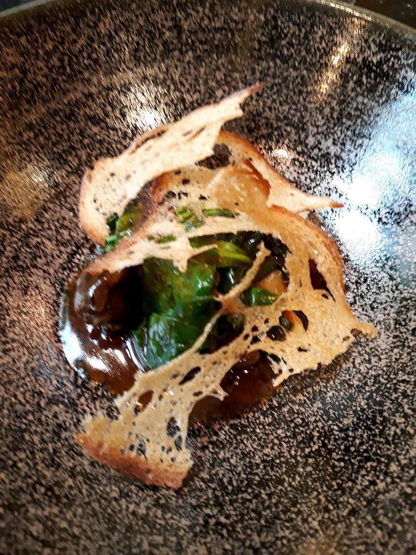 Escargots en _casse croûte _ © Gourmets&co