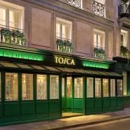Tosca   à Paris (VIIIème)