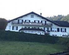 Hôtel – Restaurant Taillard à Goumois (Jura)