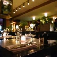 Grand Amour restaurant à Paris (Xème)