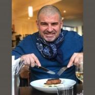 Le Caviar d'Aquitaine en vedette chez Christian Etchebest