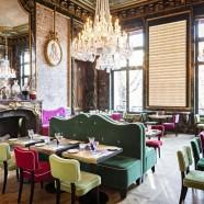 Cristal Room Baccarat à Paris (XVIème)