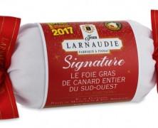 Un Foie Grassigné Jean Larnaudie