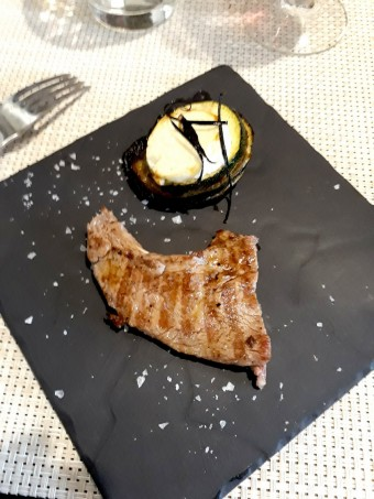 Las Bellotas © Gourmets&co