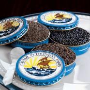 Caviar ? Petrossian !