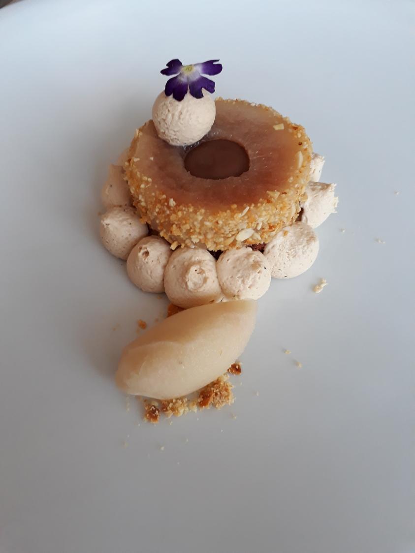 Poire © Gourmets&co