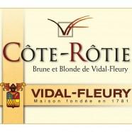 Les Vins de Vidal Fleury