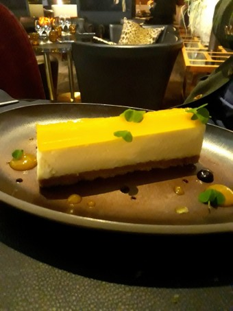 Cheesecake © Gourmets&co