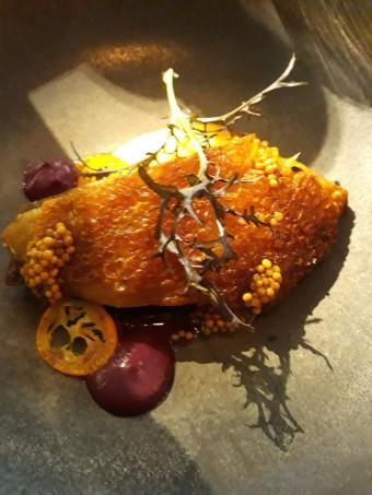 Cuisse de canard confite © Gourmets&co
