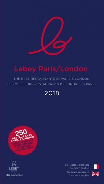 couv Lebey ParisLondon2017