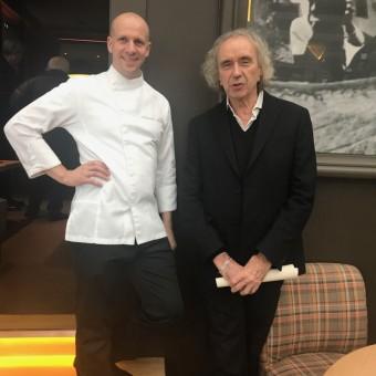 Alexandre Léard & Patrick Faus