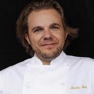 Nicolas Sale – Chef des restaurants de l'hôtel Ritz – Paris (Ier)