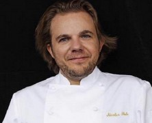 Nicolas Sale – Chef des restaurants de l'hôtel Ritz – Paris (Ier)