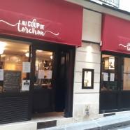 Au Coup de Torchon à Paris (VIème)