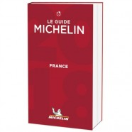 Michelin 2018 Paris à la traine ?
