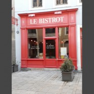 Le Bistrot à Chalon-sur-Saône (71)